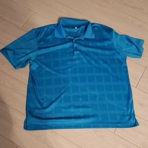 Ben Hogan Polo Shirt Size XL
